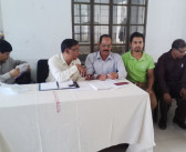 Awareness Meeting with Health Assistant at Islampur in Jamalpur